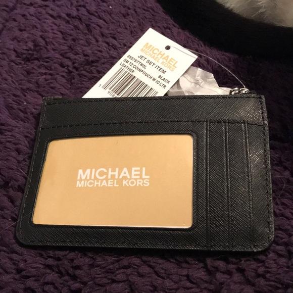 Michael Kors Handbags - Michael Kors card/money holder
